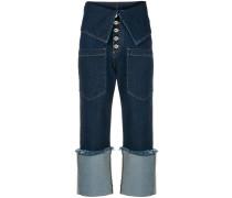 'Fisherman' Jeans