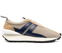 Bumpr Sneakers mit Kontrasteinsätzen