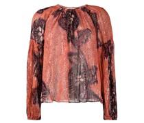 'Sanaya' Bluse