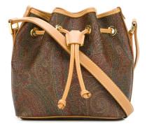 'Amoebae' crossbody bag