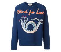 'Blind For Love' Sweatshirt