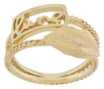 Mehrlagiger Ring