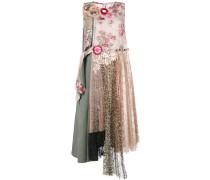 Kleid mit Blumenmuster - women