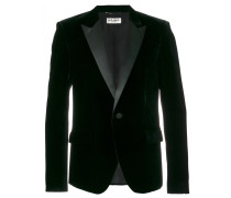 'Iconic Le Smoking' Jacket