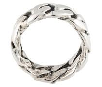 Ring in Kettenoptik