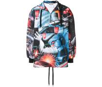 Transformer hoodie