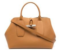 Mittelgroße 'Roseau' Handtasche