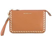 'Lauryn' bag - women - Leder/Polyester/PVC