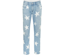 'Boyfriend Star' Jeans