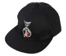 Illuminati embroidered cap