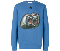 'Monkey Brothers' Sweatshirt