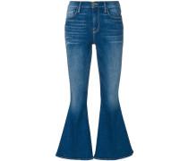 'Le Crop Bell' Jeans