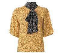 'Jarosse' Bluse mit Print