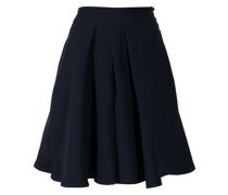 Lida Shorts mit Falten