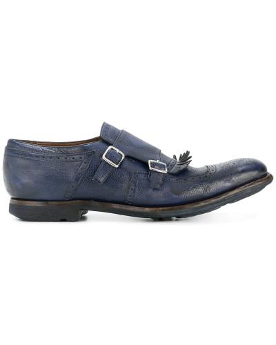 Neuester Rabatt Qualität Freies Verschiffen Church's Herren Monk-Schuhe mit Budapestermuster Billig Bequem UOlmtZDnZA
