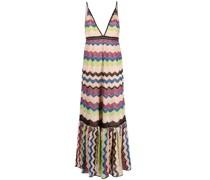 Langes Camisole-Kleid