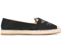 'Kitty' Espadrilles