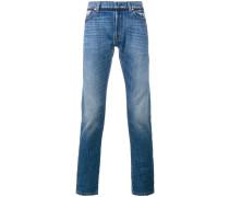 - Schmale Jeans - men - Baumwolle/Elastan - 33
