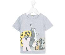 'Statue of Liberty' T-Shirt