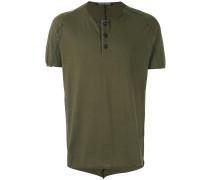 Henley-Hemd mit Einsätzen - men