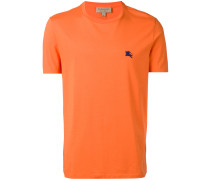 T-Shirt mit kurzen Ärmeln - men - Baumwolle - XL
