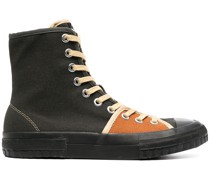 Twins High-Top-Sneakers