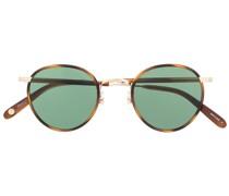 Runde 'Wilson' Sonnenbrille