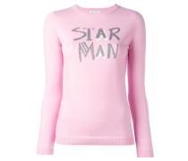 'Star Man' Pullover - women