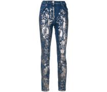 'Flume' Skinny-Jeans