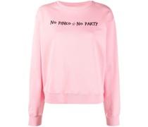 No  No Party Sweatshirt
