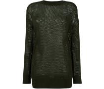 'Sibi' Pullover - women