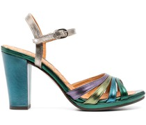 Adiel open-toe sandals