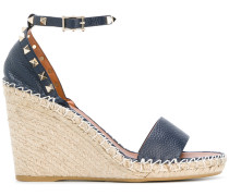Garavani Rockstud Espadrille sandals