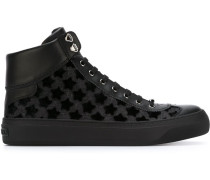 'Agryle' High-Top-Sneakers