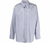 Ranch Hemd mit Print