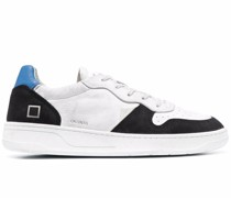 D.A.T.E. Klassische Sneakers