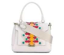 'Apex Bathurst' Handtasche - women - Kalbsleder