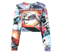 'Dino Transformer' Sweatshirt
