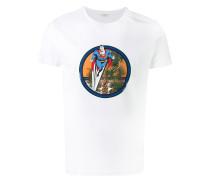 'Superman' T-Shirt - men - Baumwolle - S