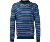 Pullover mit Streifen - men