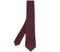 printed pattern tie