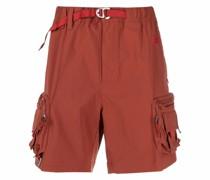 Shorts mit verstellbarer Schnalle