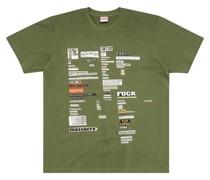 Cutouts T-Shirt