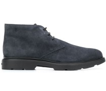 Knöchelhohe Derby-Schuhe