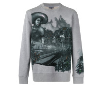 'Lonely Town' Sweatshirt