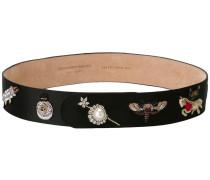 'Obsession' belt