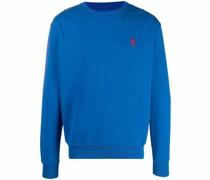 Ami de Coeur organic-cotton sweatshirt