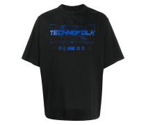 'Technofolk' T-Shirt
