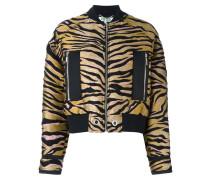 'Tiger' Bomberjacke
