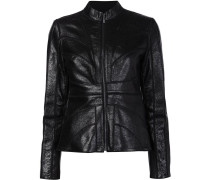 - 'Veronica' Lederjacke - women